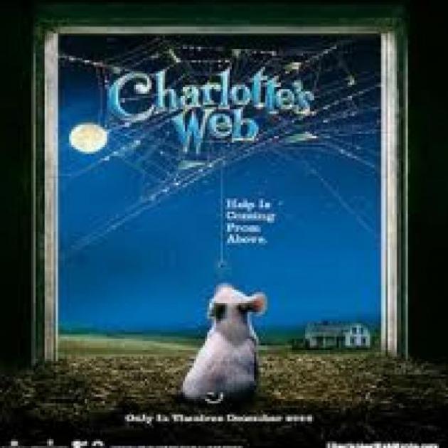 Charlotte Cobweb