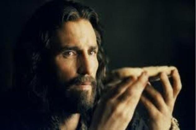 die Leidenschaft Christi