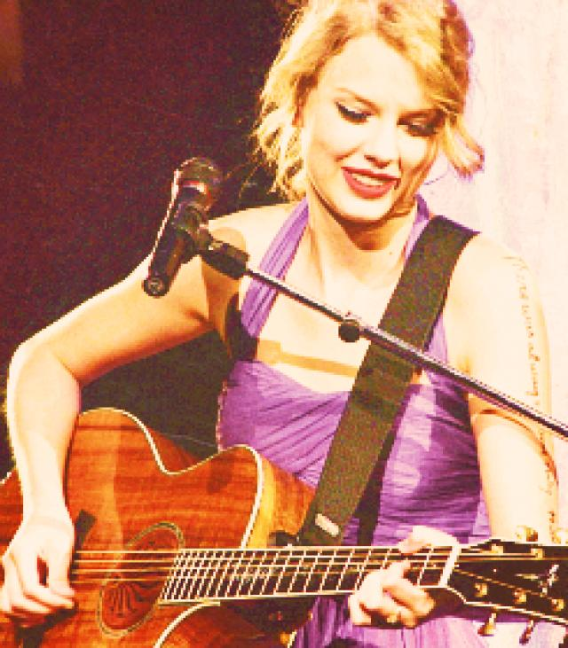 In 2012, Taylor Swift has been according to Forbess, the richest, under 30, surpassing Justin Bieber, Gaga and Rihanna.