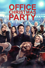 Office Christmas Party