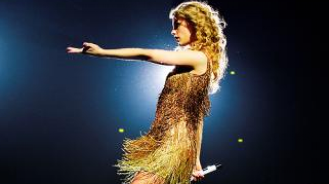 Taylor Swift's greatest achievements
