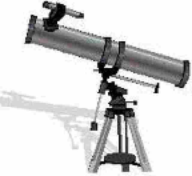 Télescope tricaoptique