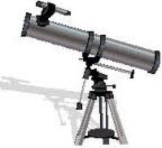 Telescopio tricaottico