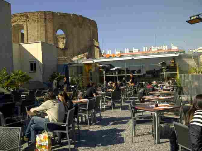 Gaudeamus Café