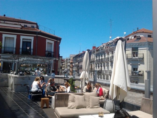 The San Antón Market