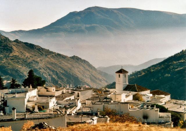 Капилейра (Гранада)