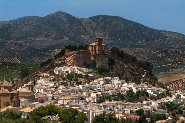 Монтефрио (Гранада)