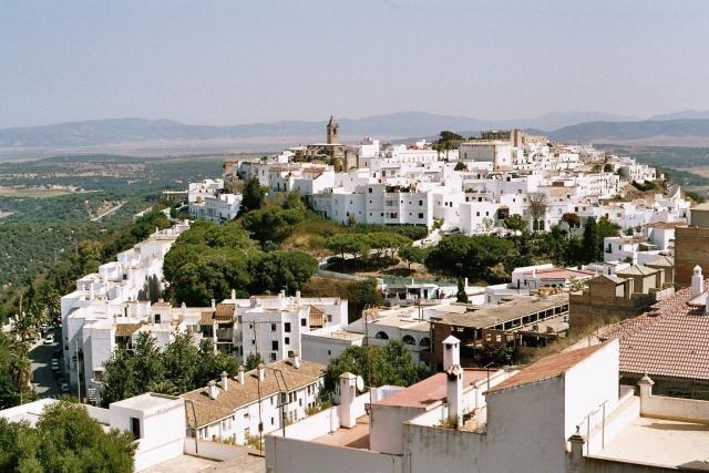 Вехер де ла Фронтера (Кадис)