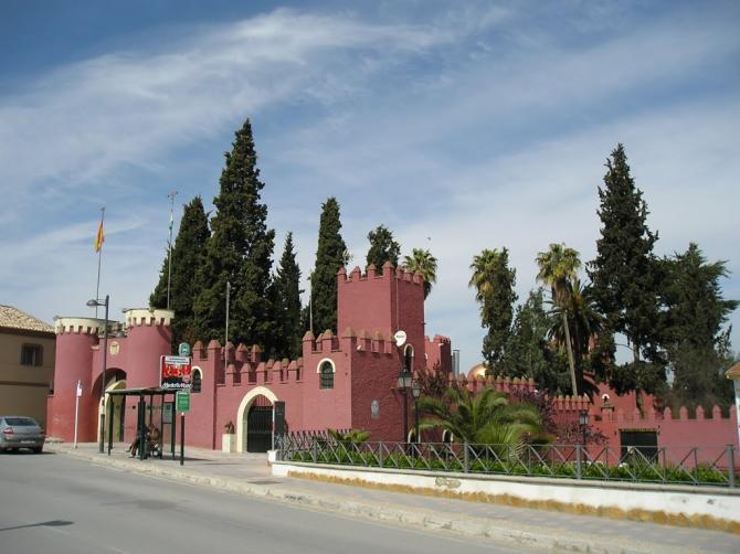 Лачар (Гранада)
