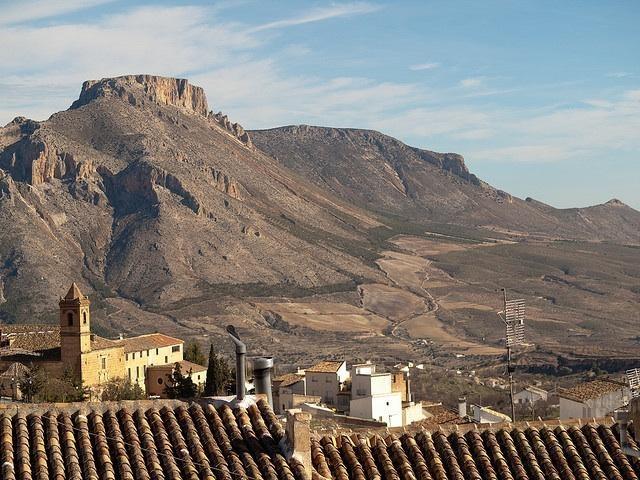 Велес-Бланко (Альмерия)