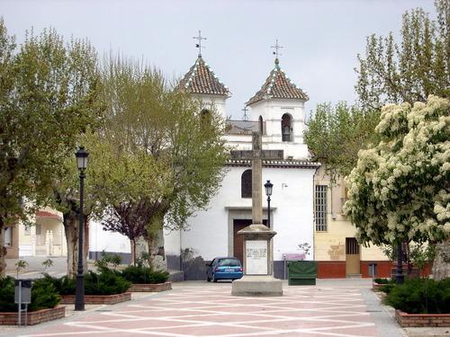 Санта Фе (Гранада)