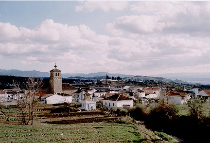 Альфакар (Гранада)