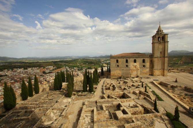 Alcalá la Real (Jaén)