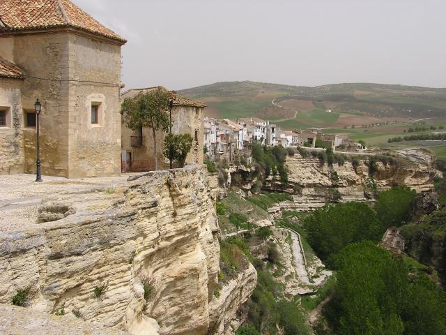 Alhama of Granada (Granada)