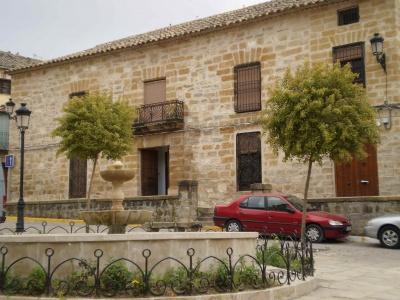 Ibros (Jaén)