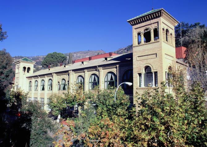 Lanjarón (Granada)
