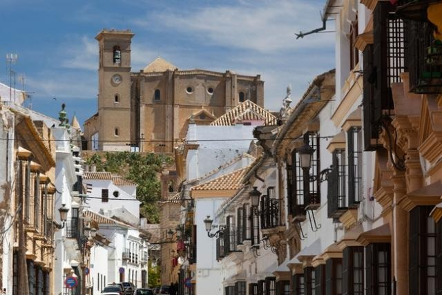 Osuna (Seville)