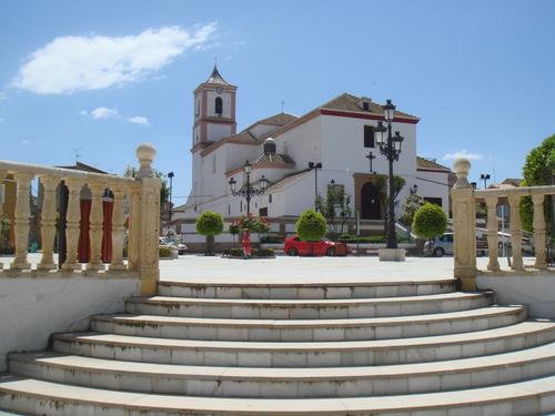 Otura (Granada)