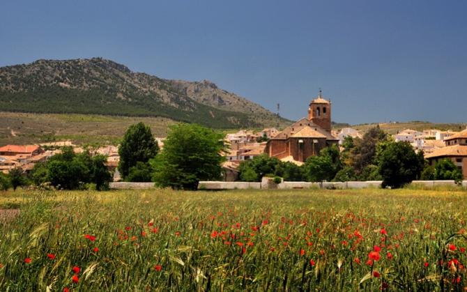 Puebla de Don Fadrique (Granada)