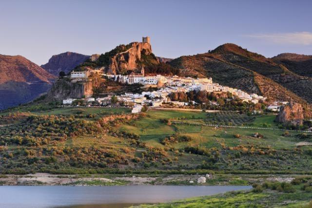 Zahara de la Sierra (Cádiz)