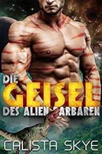 Die Geisel des Alien Barbaren