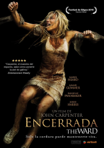 Encerrada (The Ward)
