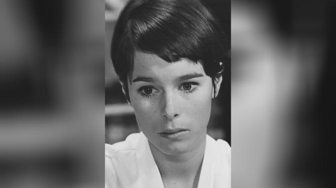 Las mejores películas de Geraldine Chaplin