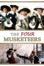 Los cuatro mosqueteros: La venganza de Milady
