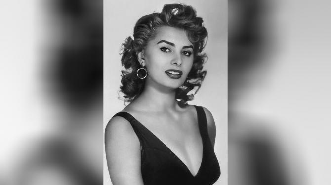 최고의 Sophia Loren 영화