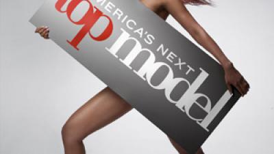 Os melhores vencedores do próximo modelo top da América