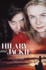 Hilary et Jackie