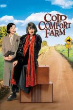 La hija de Robert Poste (Cold Comfort Farm)