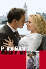 Ponto Final: Match Point