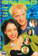 Virtual Sexuality - Cyber-Love per Click