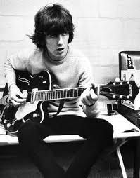 GEORGE HARRISON, THE BEATLES (1943-2001) CANCER