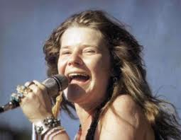 JANIS JOPLIN (1943-1970) DRUGS AND ALCOHOL