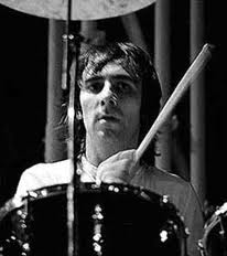 KEITH MOON -THE WHO (1946-1978) DRUGS AND ALCOHOL