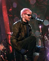 LAYNE STALEY, ALICE IN CHAINS (1967-2002) DRUGS
