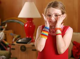 Abigail Breslin - Little Miss Sunshine
