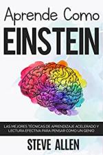 Aprende como Einstein: Memoriza más