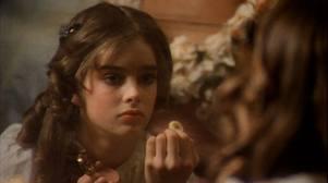 Brooke Shields - Hübsches Baby