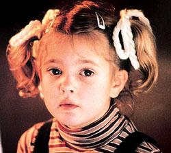 Drew Barrymore - ET: Der Alien