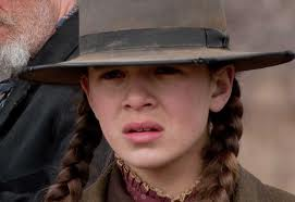 Hailee Stanfield - True Grit