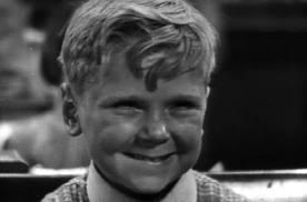 Jackie Cooper - Skippy
