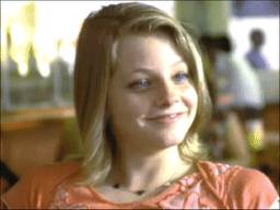 Jodie Foster - Taxifahrer