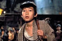 Jonathan Ke Quan - Indiana Jones dan Kuil Doom