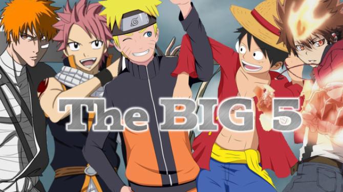 Las mejores paginas para descargar anime