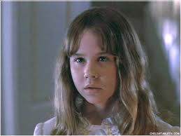 Linda Blair - The Exorcist