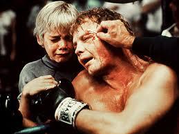 Ricky Schroder - Champion