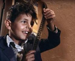 Salvatore Cascio - Kino Paradiso